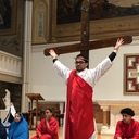 Good Friday Services photo album thumbnail 25